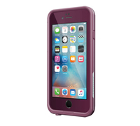 "LifeProof Fre WaterProof, DirtProof, SnowProof, ShockProof Case Crushed Purple για iPhone 6 / 6S (4.7"") 77-52568"