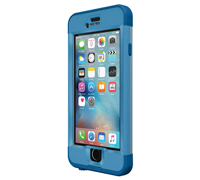 "LifeProof Nuud WaterProof, DirtProof, SnowProof, ShockProof Case Cliff Dive Blue για iPhone 6 / 6S (4.7"") (77-52571) (OFF2)"