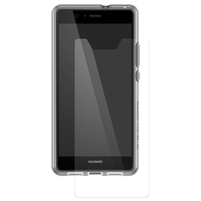 Otterbox (77-55399)  Alpha Glass Protector για Huawei P9 Lite (εύκολη τοποθέτηση & Case Friendly)