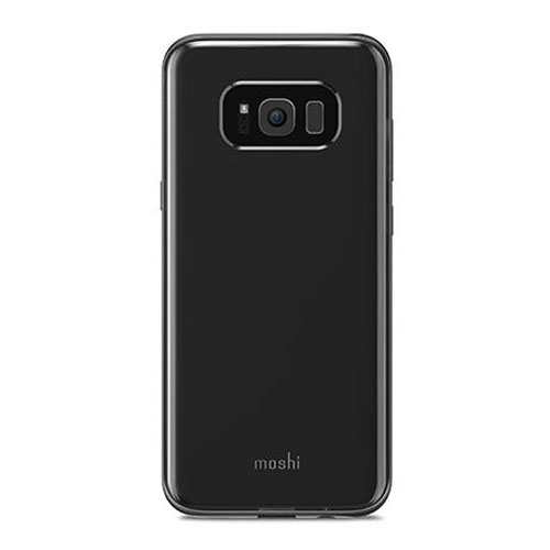 Moshi Vitros Series Case για Samsung SM-G955F Galaxy S8+ (Plus) Transparent/Grey