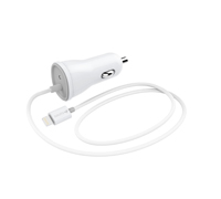 Kanex Car Charger 2.4Α with Lightning Connector