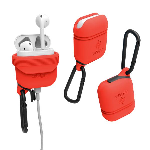 Catalyst Case WaterProof (1m), DirtProof (6x), SnowProof, ShockProof (1.2m) Sunset για Apple Airpods