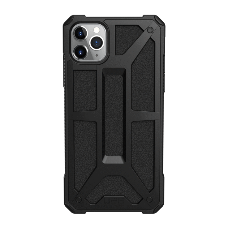 UAG Original Protective Cover Case Monarch Series για Apple iPhone 11 Pro Max Black