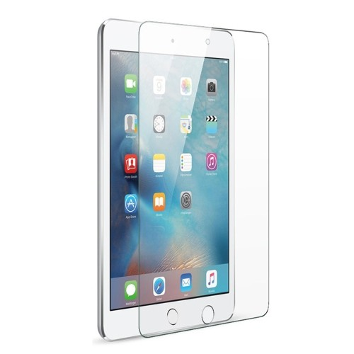 Belkin ScreenForce TemperedGlass για Apple iPad Mini 4 & iPad Mini 5 (OVI001zz) (Case Friendly)