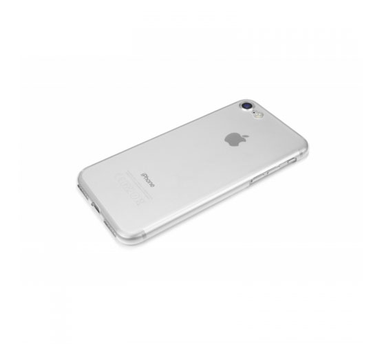 "Caseual Clearo Ultra Thin Hard Case για iPhone 7 (4.7"") Ultra Clear"