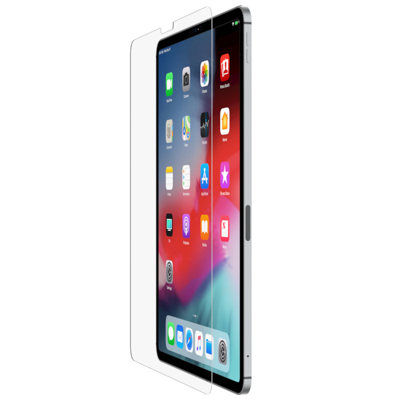 Belkin ScreenForce TemperedCurve Glass για Apple iPad Pro 11 (2018) (F8W934zz) (Case Friendly)