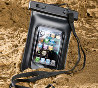 Goobay BeachBag WaterProof Case 42960 για Κινητά, Smartphone, PDA, PNA, Digital Camera, MP3 κ.λπ.