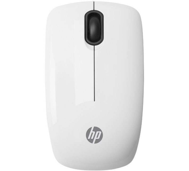 HP Z3200 Wireless Optical Mobile Mouse White E5J19AA (Ασύρματο οπτικό ποντίκι)