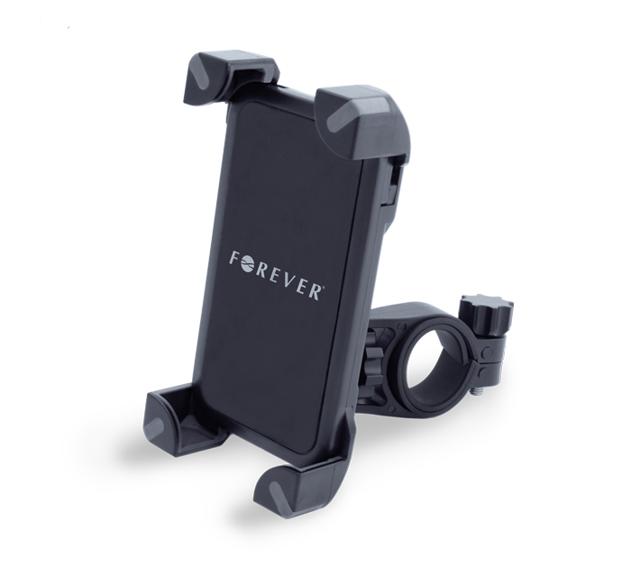 Forever BH-110 Universal Bike & Bicycle Smartphone Holder (Βάση τιμονιού για κινητά & smartphone)