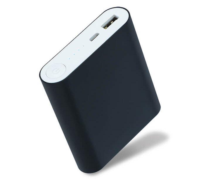 Setty Travel Battery Power Bank 8800mAh 1 x USB @ 1.5A: Φορητή Μπαταρία για Smartphones, Κινητά, Tablets