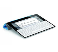 Soultronic IS-M034 iKeyboard Silicone Skin Roll-Up Keyboard για Apple iPad 1,2,3 & 4