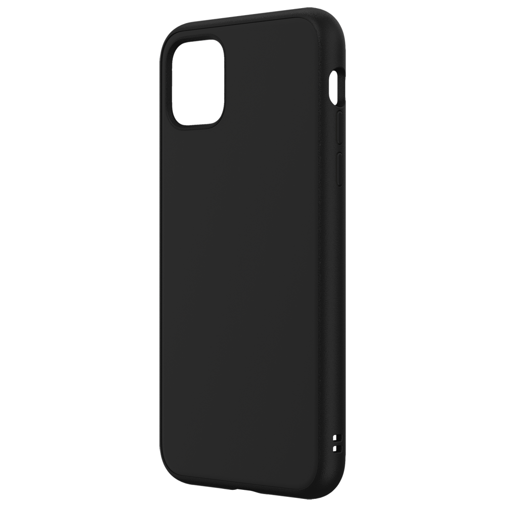 RhinoShield SolidSuit Case για Apple iPhone 11 Pro Max Black