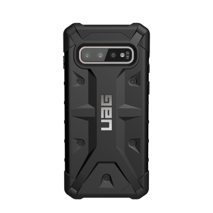 UAG Original Protective Cover Case Pathfinder Series για Samsung SM-G973F Galaxy S10 Black