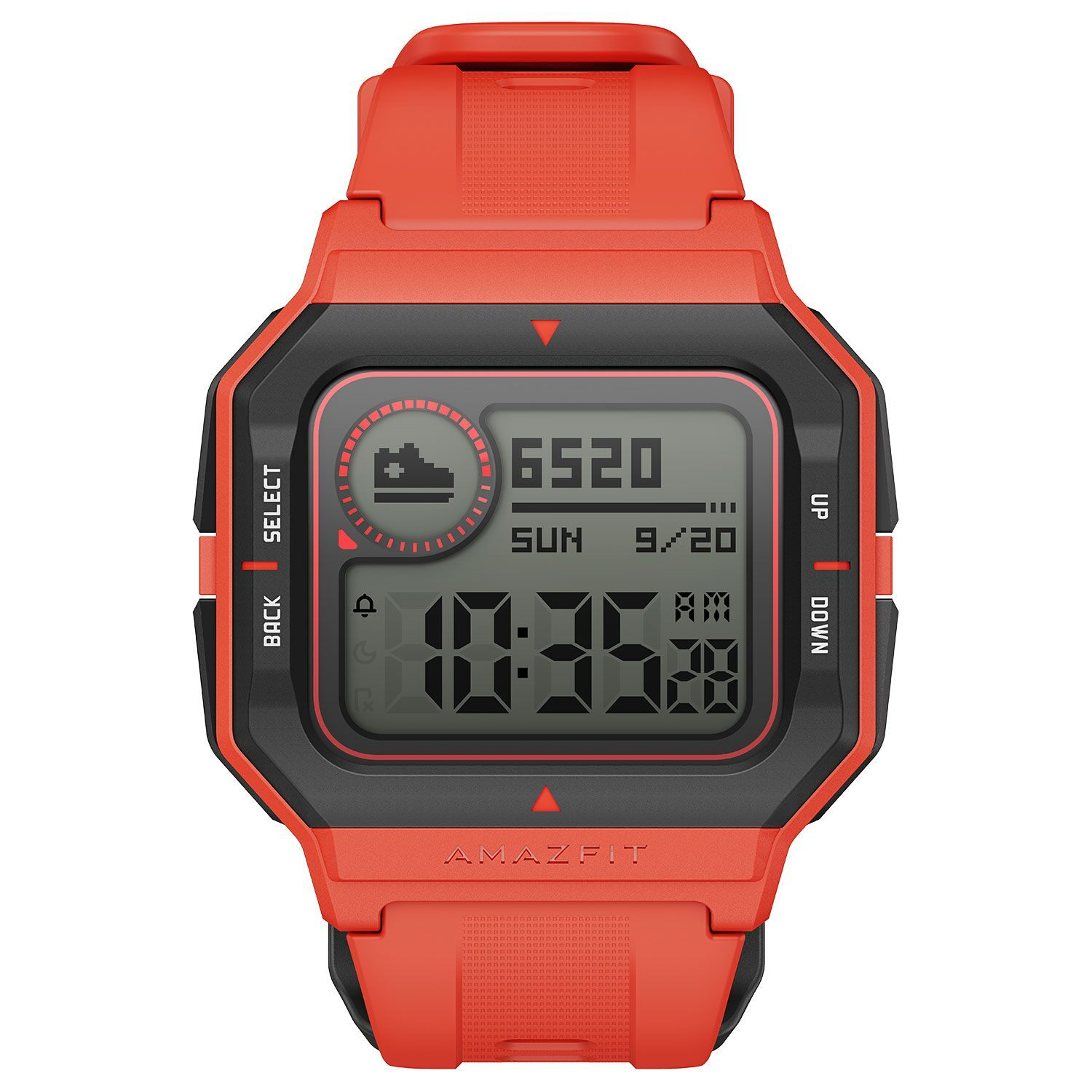 Amazfit Neon Red By Huami (Global Version)