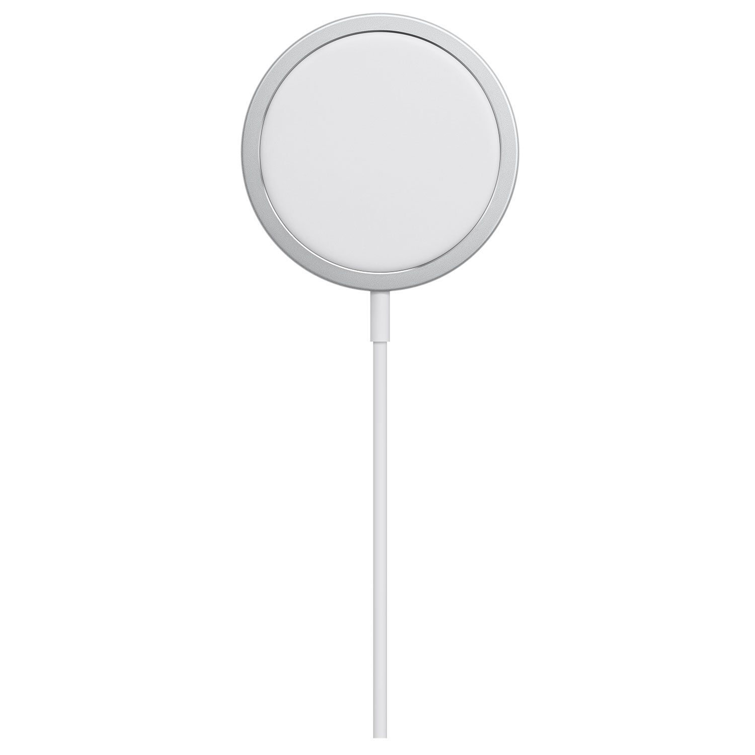 Apple MagSafe Qi Wireless Charging Pad (MHXH3ZM/A)