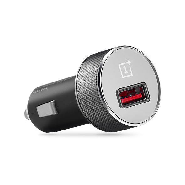 OnePlus DC018 Dash Car Charge με τεχνολογία Dash Charge