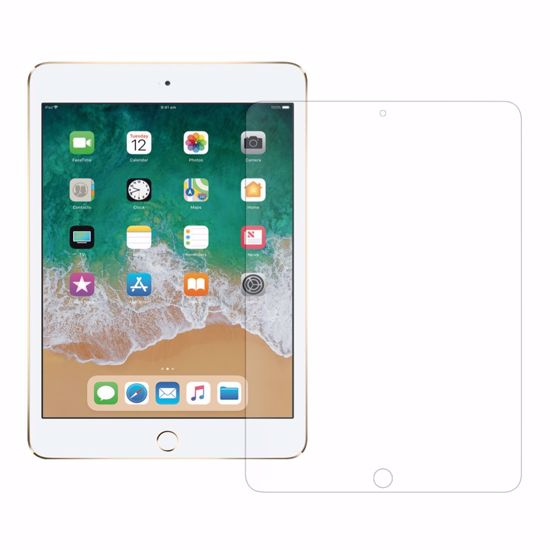 Belkin TrueClear Transparent Advanced Screen Protection (2pack) για Apple iPad Mini 4 (F7N334bt2)