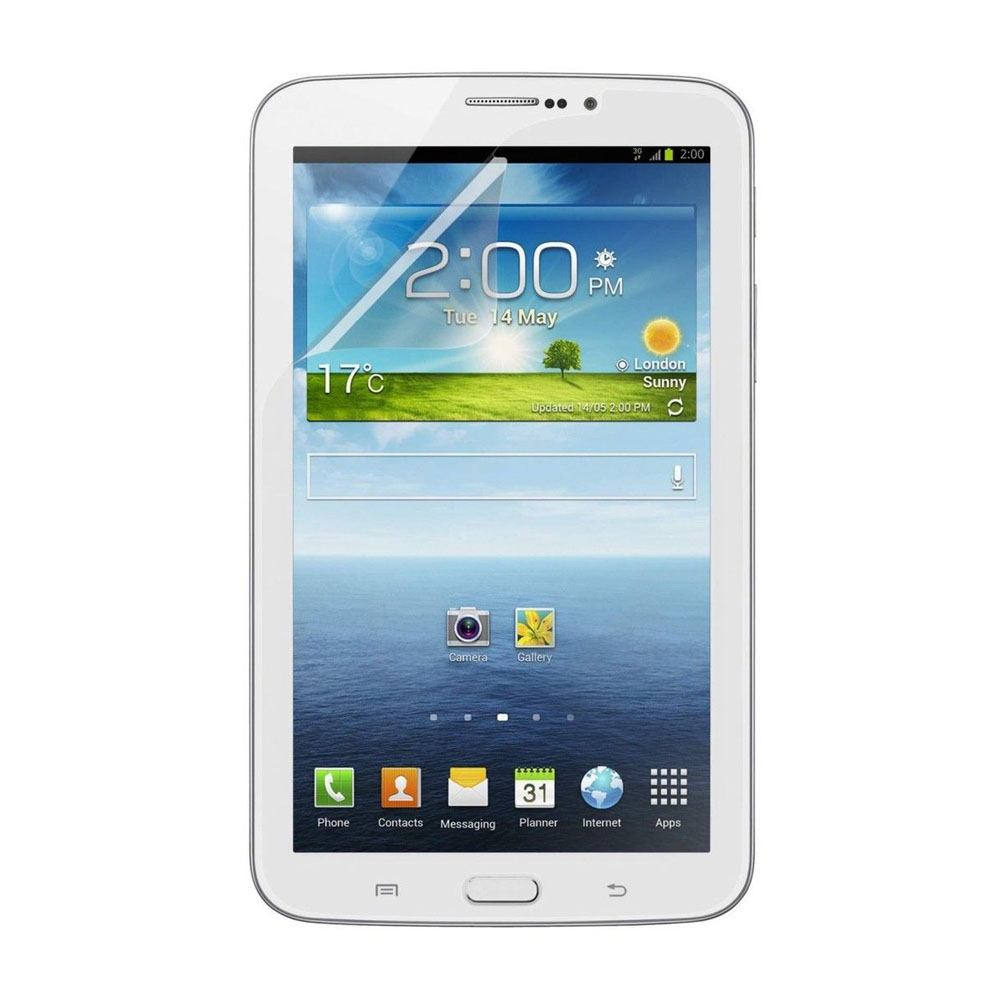 Belkin Screen Guard True Clear για Samsung Galaxy Tab 3 7.0 (F7P102vf)