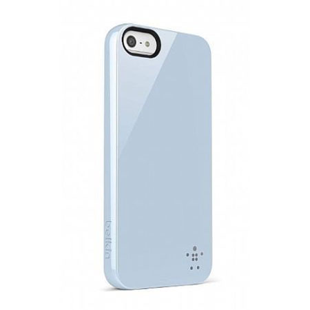 Belkin Grip (TPU) Cover Case για iPhone 5 / 5S / SE (F8W158vfC02)