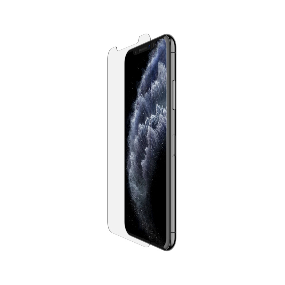 Belkin ScreenForce InvisiGlass Ultra Screen Protection για Apple iPhone XS Max - 11 Pro Max (F8W941zz) (Case Friendly)