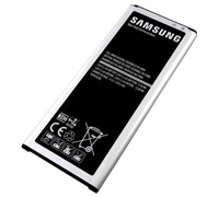 Samsung Battery (3220mAh) για Galaxy Note 4 SM-N910F EB-BN910BBE