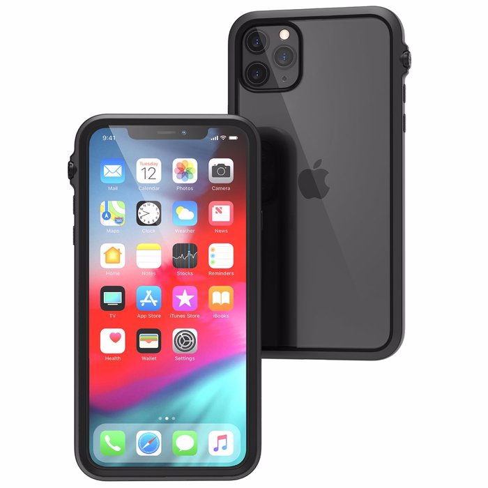 Catalyst Impact Protection Case για Apple iPhone 11 Pro Stealth Black