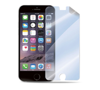 "Celly Screen Protector (Glossy Effect) για Apple iPhone 6 Plus / 6S Plus (5.5"") (2pcs)"