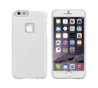 "Case Mate Barely There Case για iPhone 6 / 6S (4.7"") White CM031477"