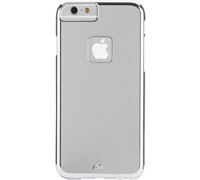 "Case Mate Barely There Case για iPhone 6 / 6S (4.7"") Silver CM031514"