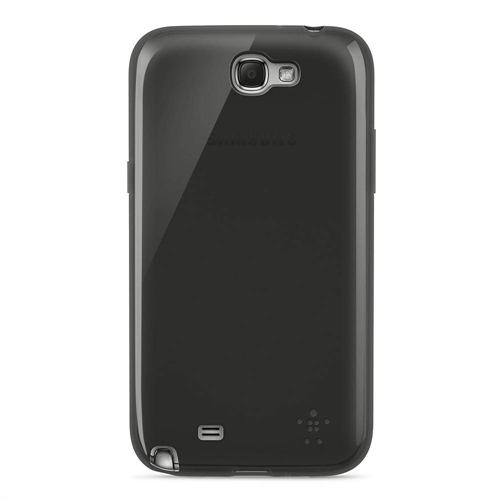 Belkin Flexible TPU Case with Excellent Grip για Samsung Galaxy Note 2 (F8M508vfC00)