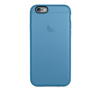 "Belkin F8W502btC06 Candy Grip Case για iPhone 6 / 6S (4.7"") Blue"