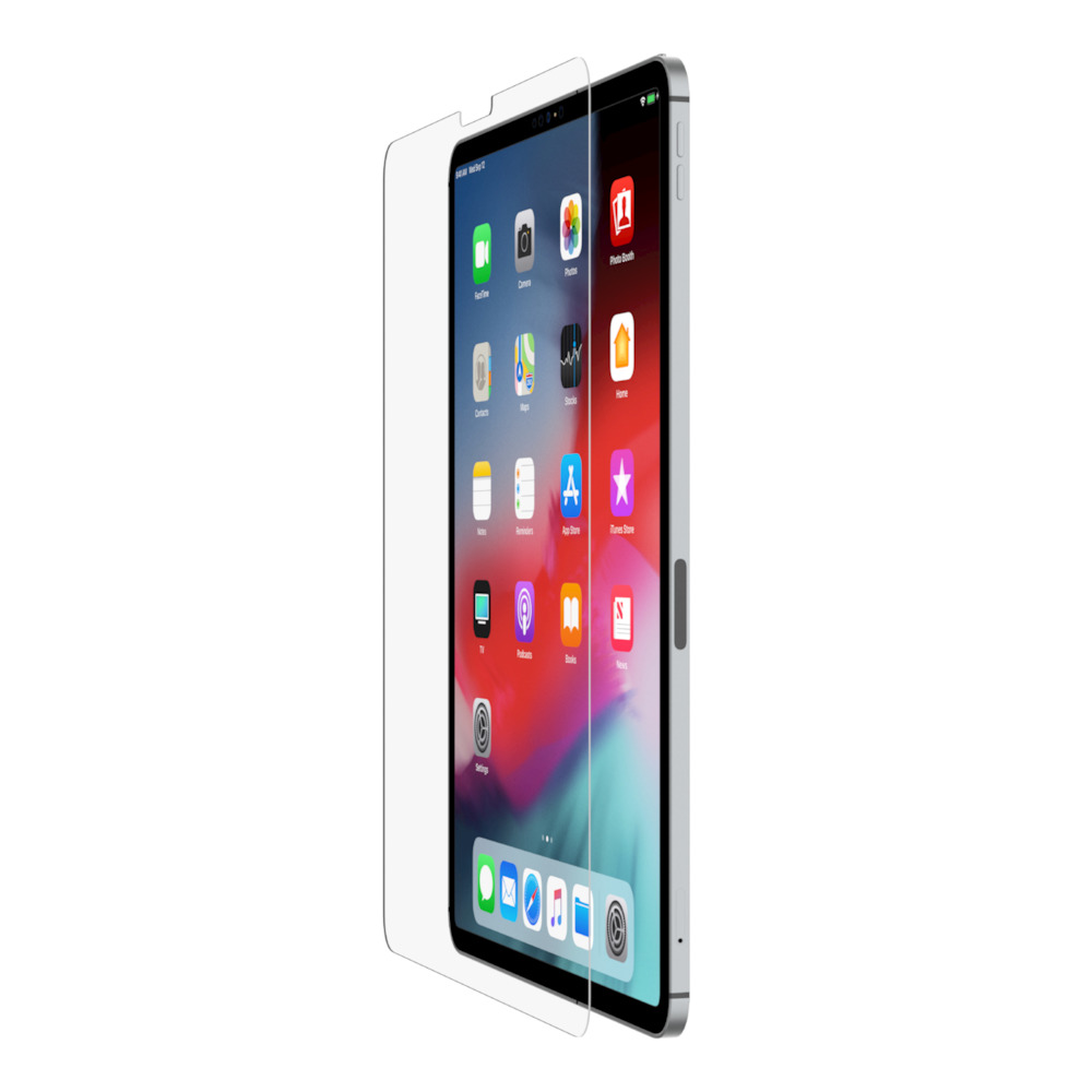 "Belkin ScreenForce TemperedGlass για Apple iPad Pro 12.9"" (2018) (F8W935zz) (Case Friendly)"