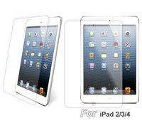 Forever Tempered Glass Screen Protector για Apple iPad 2,3,4