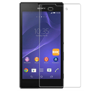 Forever Tempered Glass Screen Protector για Sony Xperia T3