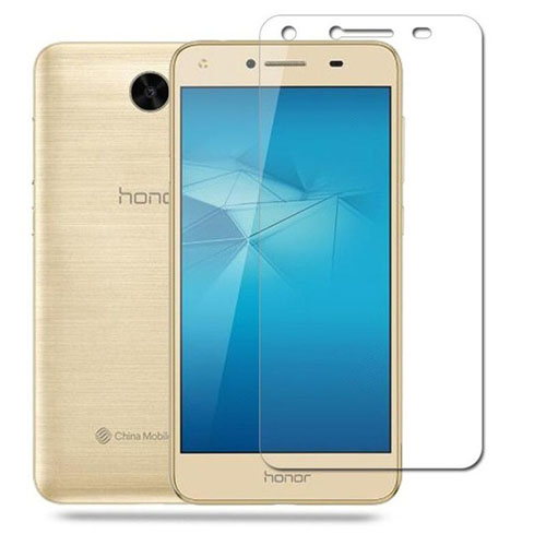 Soultronic Tempered Glass Screen Protector για Huawei Y5ii / Honor 5 / Honor 5 Play
