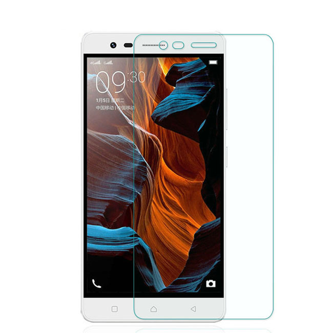 Soultronic Tempered Glass Screen Protector για Lenovo Vibe K5 Note / Lenovo Vibe K5 Note Pro