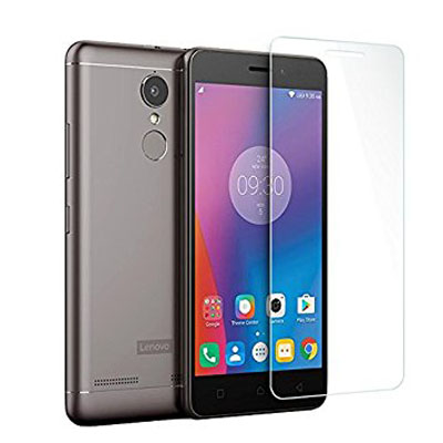 Soultronic Tempered Glass Screen Protector για Lenovo K6