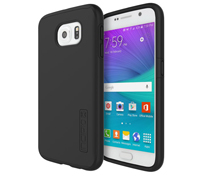 Incipio DualPro Protection Case για Samsung SM-G920 Galaxy S6 Black (SA-620-BLK)