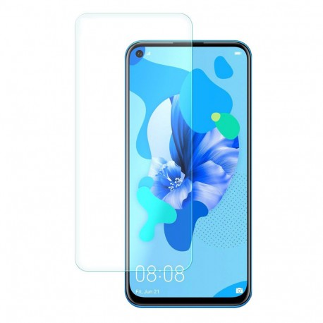 Inos Tempered Glass Protector για Huawei Nova 5T / Honor 20