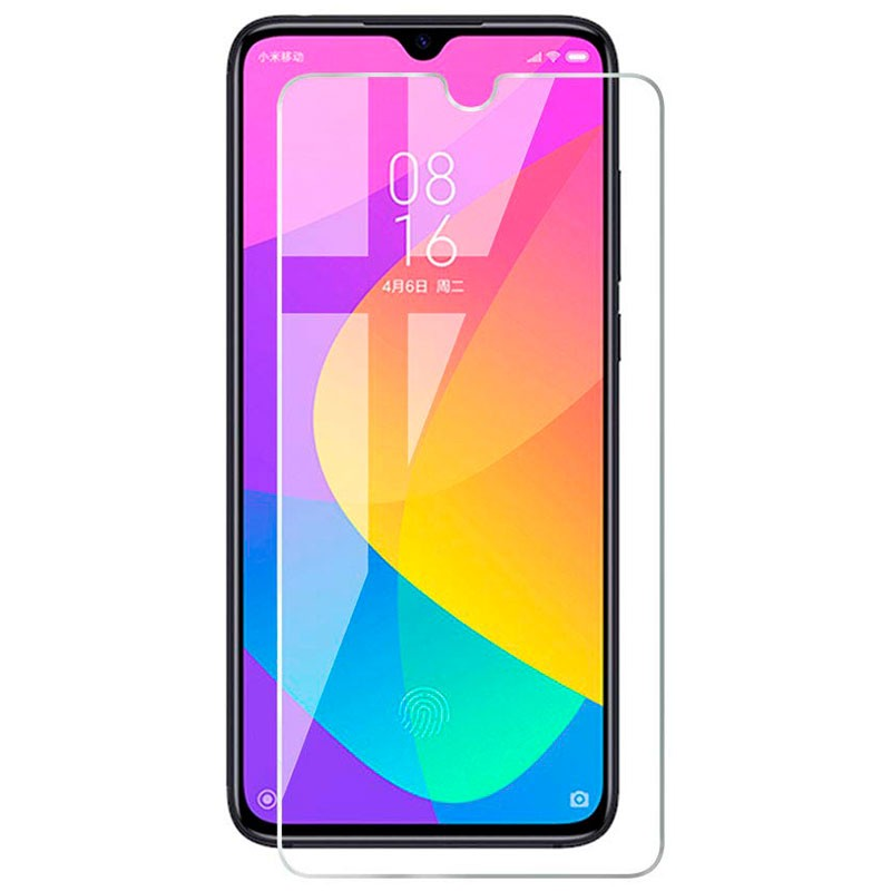 Soultronic Tempered Glass Screen Protector για Xiaomi Mi A3