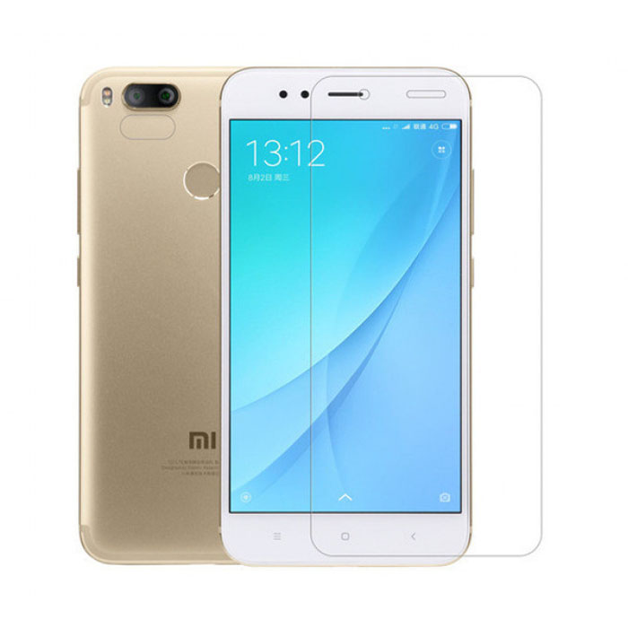 Inos Tempered Glass Screen Protector για Xiaomi Mi A1 / Mi 5X