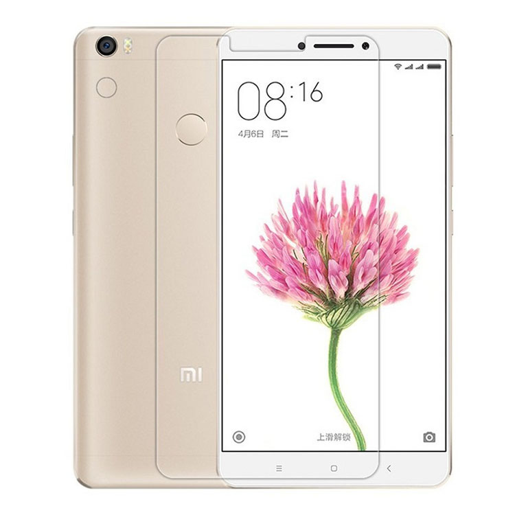 Inos Tempered Glass Screen Protector για Xiaomi Mi Max 2