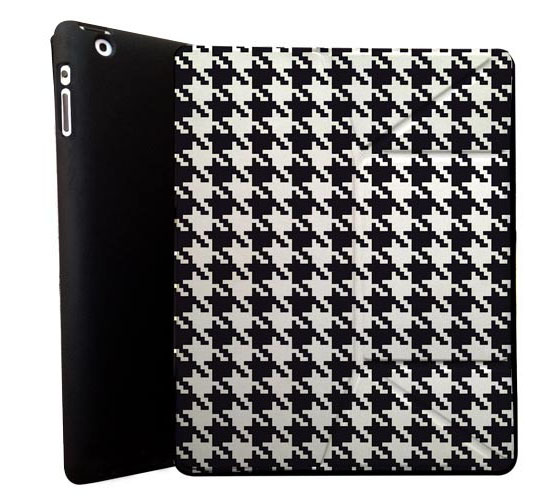 i-Paint Full Protective Case With AutoWake Magnets + Multi-View Stand για iPad Air (300501)