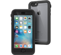 "Catalyst Case With TouchID WaterProof (5m), DirtProof (6x), SnowProof, ShockProof (2m) Black/Grey για iPhone 6 / 6S Plus (5.5"")"