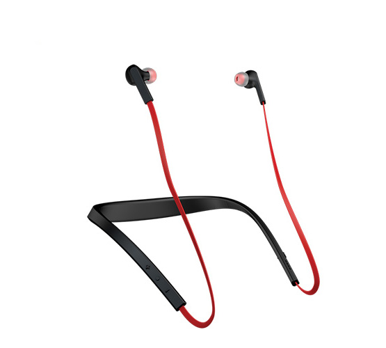Jabra Halo Smart Bluetooth Stereo Headset Red (αυτονομία που θα σας κάνει να βαρεθείτε να μιλάτε..έως και 17 ώρες!!)