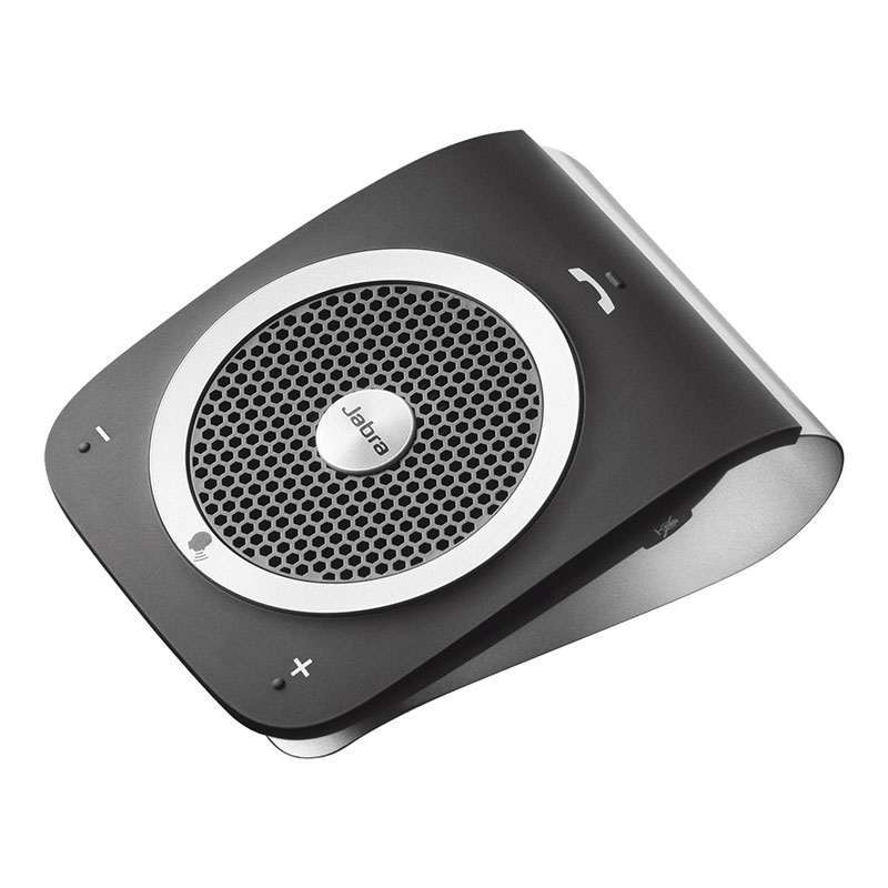 Jabra Tour Multipoint Bluetooth Car Kit Speakerphone Black