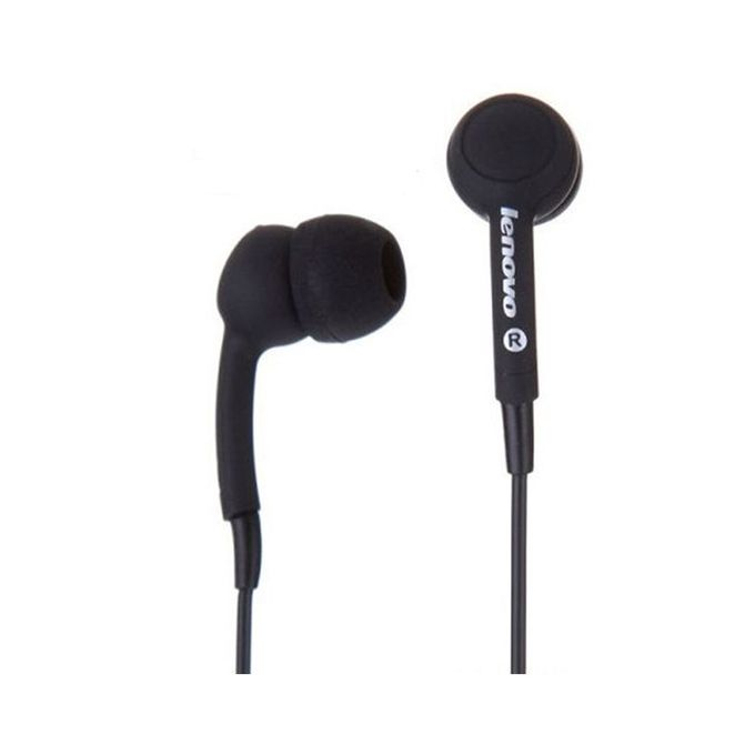 Lenovo P165 In-Ear Stereo Headset & Hands-Free + One-Button Remote για κλήσεις & μουσική!