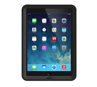 LifeProof Fre WaterProof, DirtProof, SnowProof, ShockProof Case Black για iPad Air (1906-01) (OFF2)
