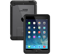 LifeProof Nuud WaterProof, DirtProof, SnowProof, ShockProof Case Black για iPad Mini/Mini 2/Mini 3 (2306-01) (OFF2)