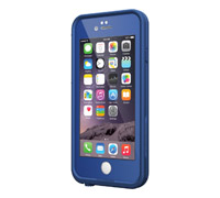 "LifeProof Fre With TouchID WaterProof, DirtProof, SnowProof, ShockProof Case Blue για iPhone 6 (4.7"") 77-51326"